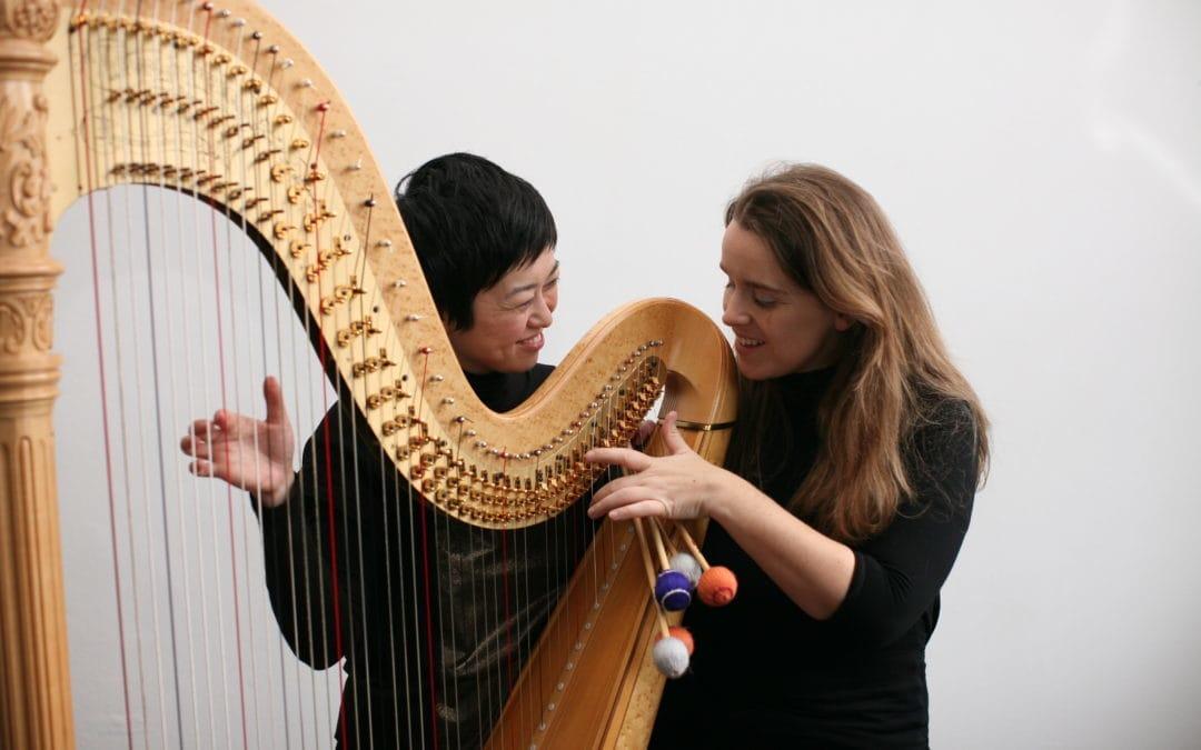 """""""Andere Klänge"""" – Duo Vertige"""