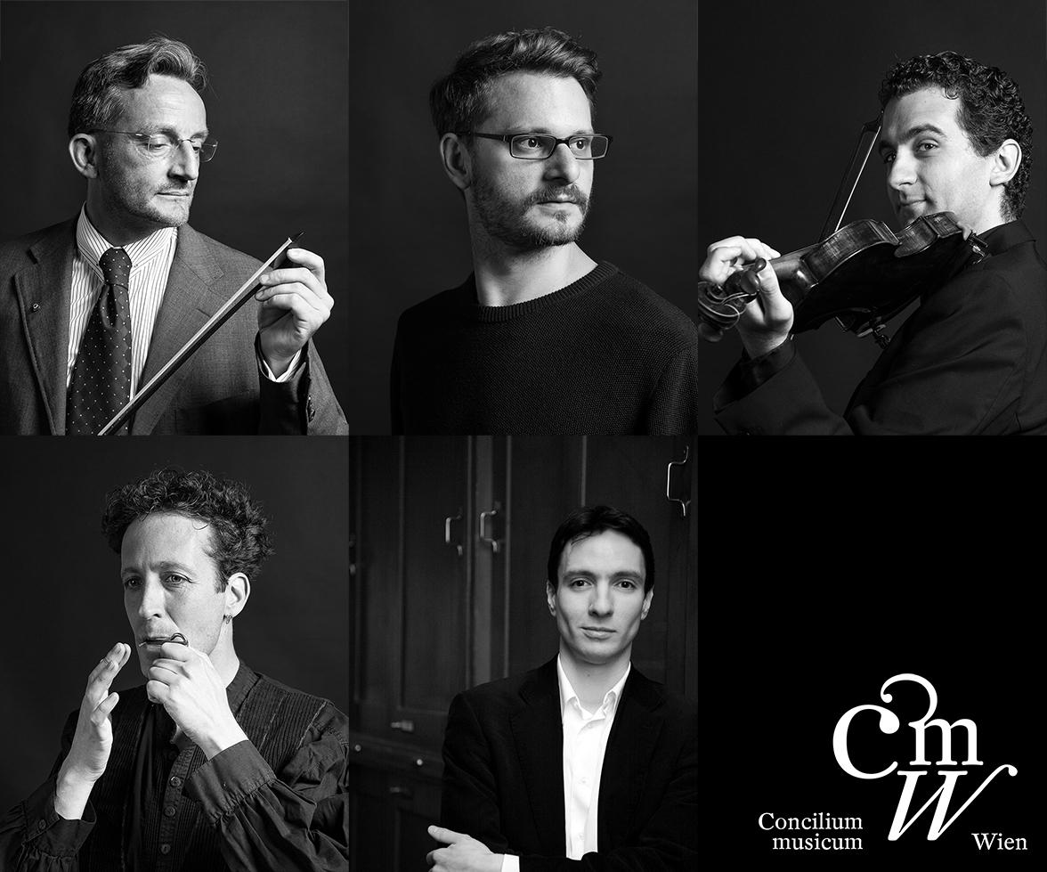 """""""Curiös! Musikalische Raritäten mit Geißbock, Viola d'amore und Maultrommel"""" – Concilium Musicum Wien"""