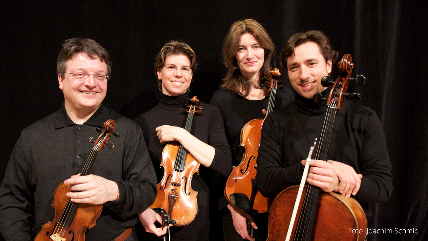 """""""Die sieben letzten Worte"""" – Merlin Ensemble Wien"""