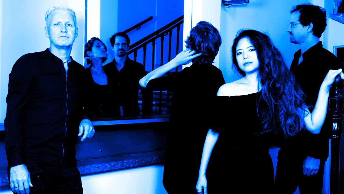 """In between silence"" – Radio.String.Quartet"